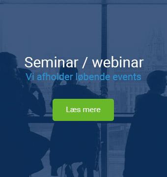 Seminar Webinar Systemcenter Randers