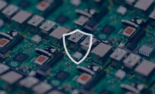 Infrastruktur Antivirus og firewalls