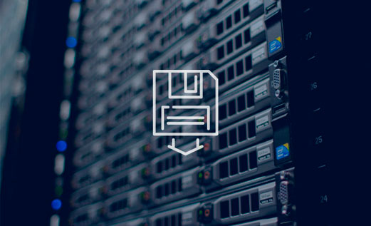 Infrastruktur Backup og serverovervaagning
