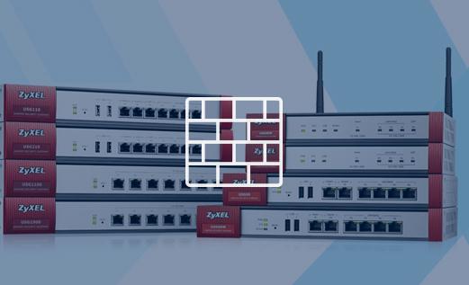 It-infrastruktur Firewalls