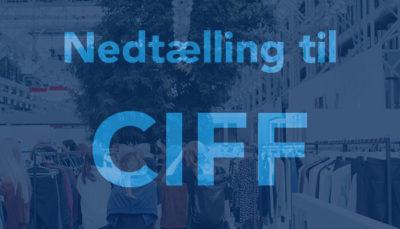 Nedtælling til CIFF