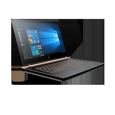 HP Spectre Pro 13 Hardware