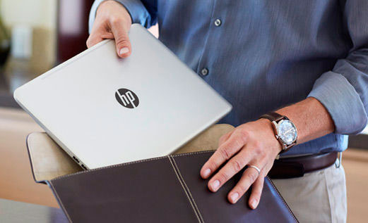 Hardware HP Computer til virksomheder B2B