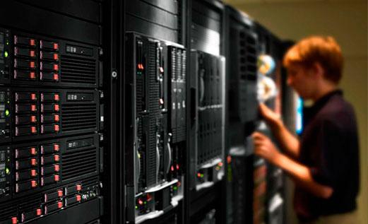 Hardware HP Server til virksomheder B2B