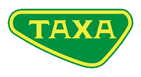 Randers Taxa logo