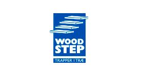Woodstep logo