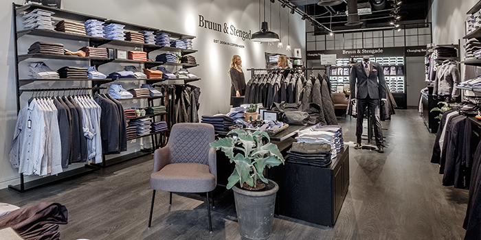 Bruun & Stengade fashion erp ItSuitsFashion