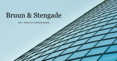 Bruun & Stengaade Dynamics NAV & itSuitsFashion - modebranchen
