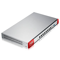 ZyXEL VPN Firewall Zywall 1100/310/110