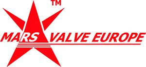 Mars Valve Europe Logo
