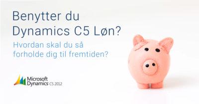 Dynamics C5 2012 Løn (C5 Løn)