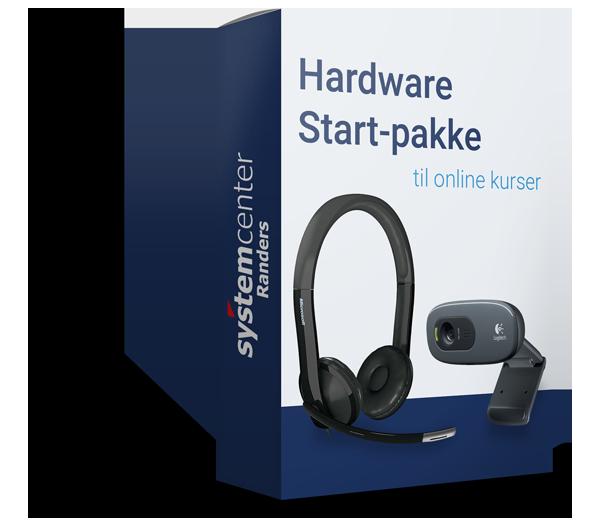 Online kursus hardware