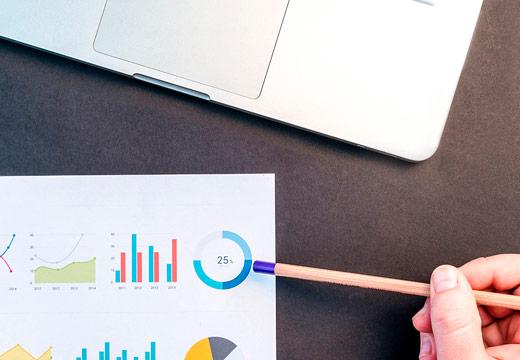 Forretningsområder - økonomistyring til Microsoft Dynamics NAV og C5