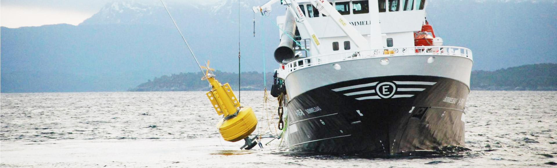 Maritim Consult fra Dynamics C5 til Uniconta