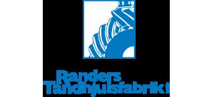 Reference Randers Tandhjulsfabrik Logo