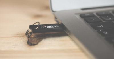 Krypter USB Drev Nøgle