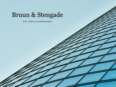Reference Bruun Stengade