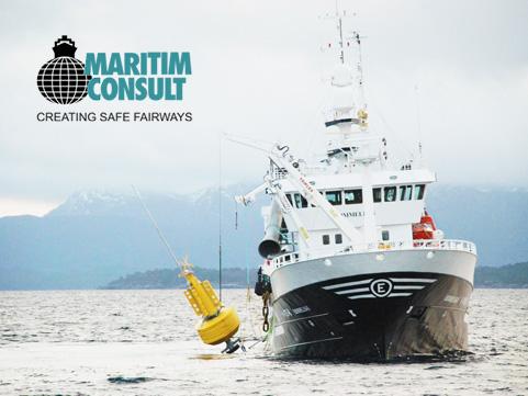 Maritim Consult Uniconta