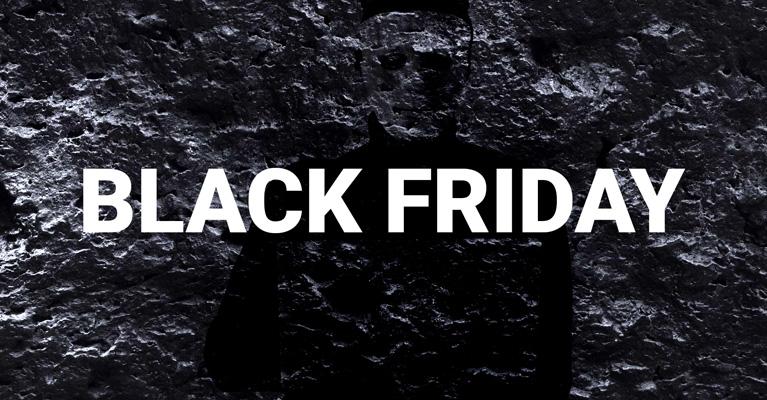 Undgå it-snyd på Black Friday
