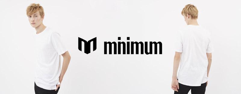 Minimum Dynamics C5 Ecommerce Brancheløsning