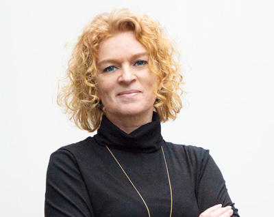 May Damgaard Medarbejder Systemcenter Randers