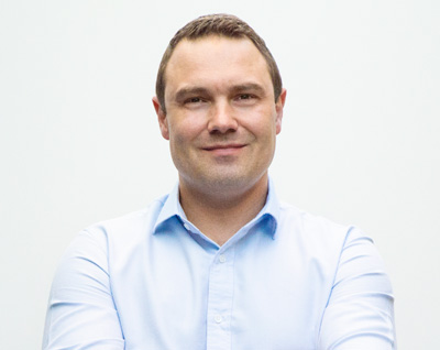 Morten Heidemann Systemcenter Randers