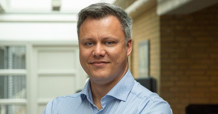 David Møller Christiansen