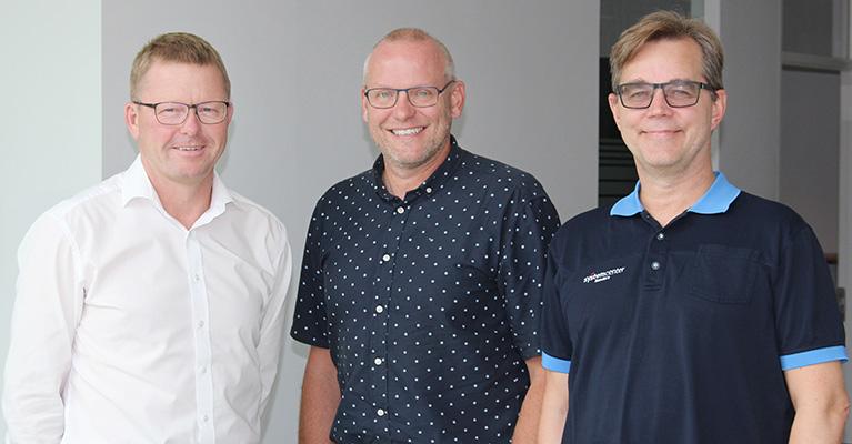 Systemcenter Randers Vejle DM&E
