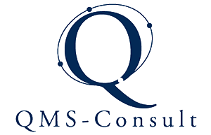 QMS-Consult logo SharePoint Onedrive