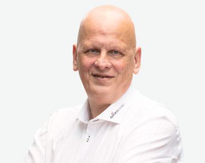 Systemcenter Randers Medarbejder ALTH