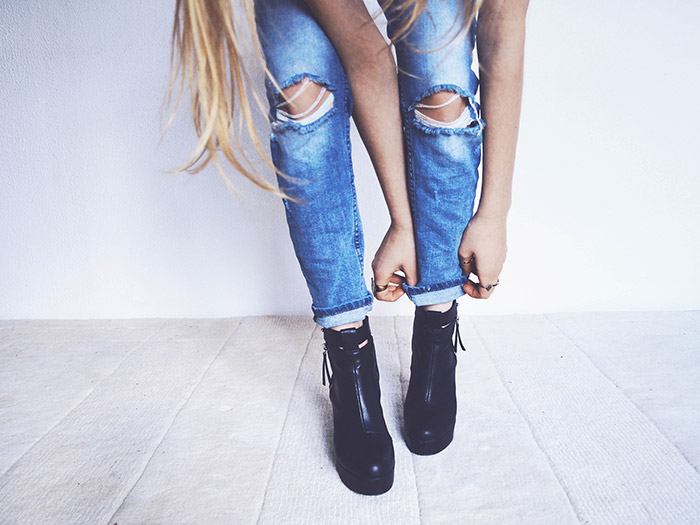 Brancheløsning Mode Tekstil Fashion