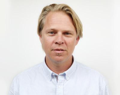 Jesper Hansen