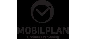 Mobilplan logo