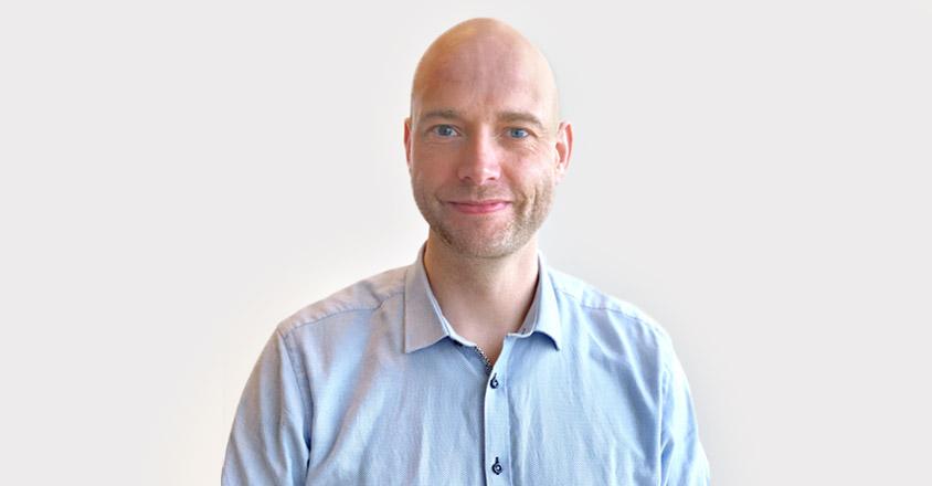 Steffen Jørgensen Nyhed