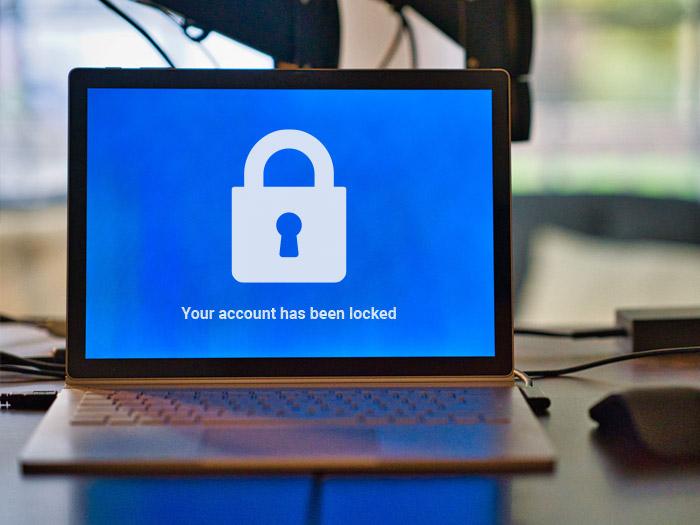 it-sikkerhed antivirus infrastruktur