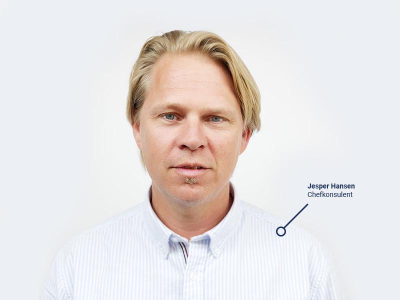 Jesper Systemfil