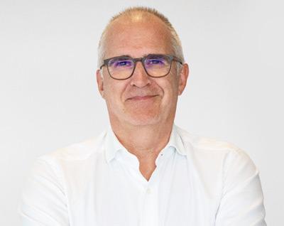 Carsten Eriksson